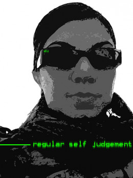 Judgement from deser-t  flickr.com