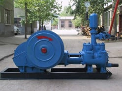 Starting of Reciprocating Pumps