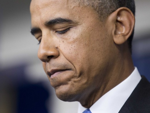 President Obama addresses the nation.