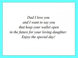 for dad birthday from daughter quotes on quotestopics