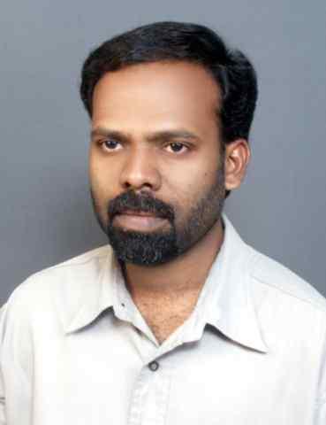 Subash Kumar