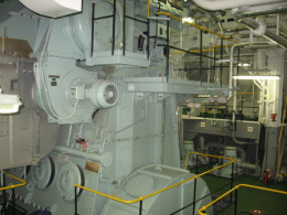 Fire Detectors are Installed Everywhere on board Ships Including Machinery Spaces, Accommodation Area, Stores, Galley, Control Room, Corridors, etc.