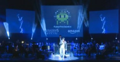 My thoughts on the Video Games Live concert (stream) from SDCC 2013.  viewing it from my TV.