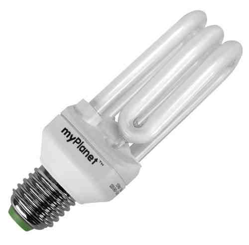 - Energy-Saving Light Bulb; Now Very Cheap To Buy, And Some Companies Give Away For Free To The Elderly. -
