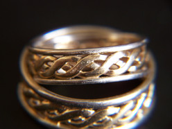The Wedding Ring:  A Brief History