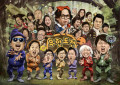 Infinity Challenge vs 1N2D vs Running Man (Part 2)