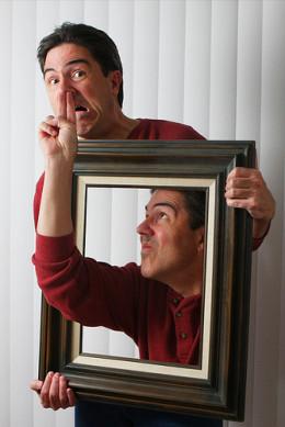 Self Sabotage from Scott Roeben  flickr.com