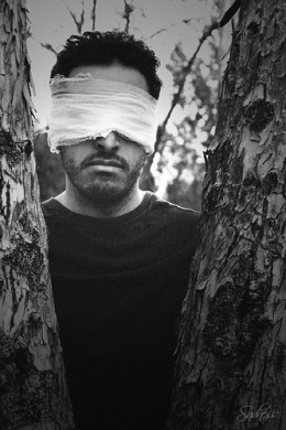 Sadness - First Attempt from Abdurrahman AL-SAGGAF  flickr.com