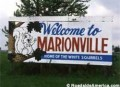 The White Squirrels of Marionville, Missouri