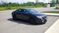Buick Regal GS Long Term Test