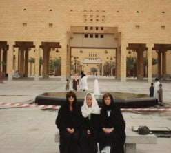 Lessons from My Arab Women Friends
