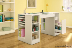 Craft Desk Ideas