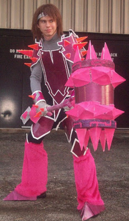 Best LoL Cosplay - League of Legends Cosplay that are ...