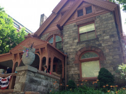 The Unsinkable Molly Brown House Museum