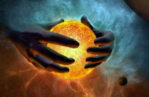 All governments are in the Creator's Hands