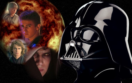 Star Wars Episode III: The Death of Anakin and the Rise of ...