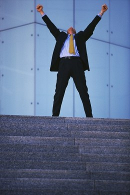Following these four basic steps can lead to a big victory - for YOU, by YOU!