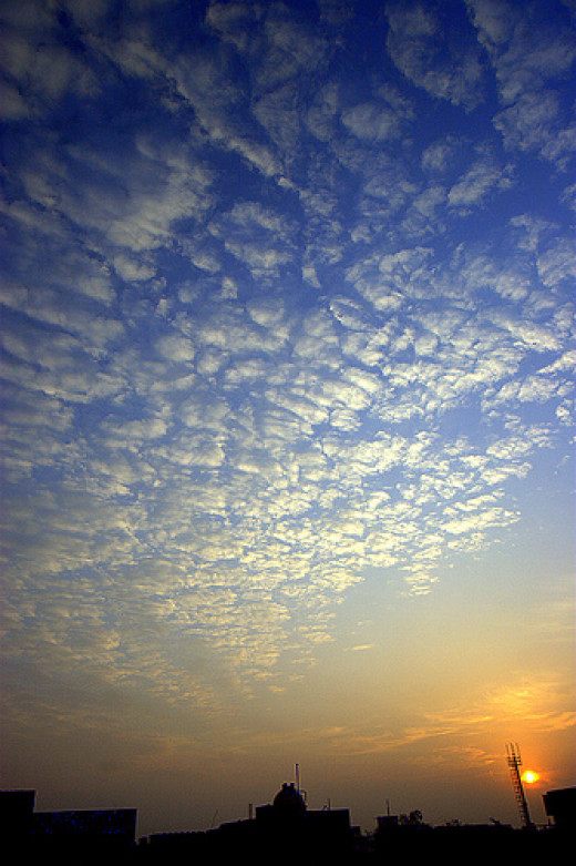 Clouds from Yasir Nisar  flickr.com