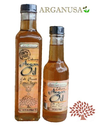 Argan Oil for use in Cooking