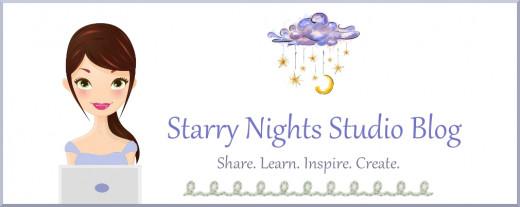 Starry Nights Studio Blog