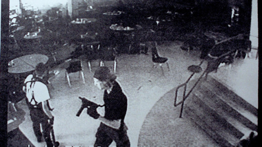 Columbine Massacre