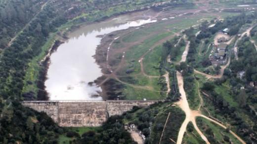 Jerusalem Dam