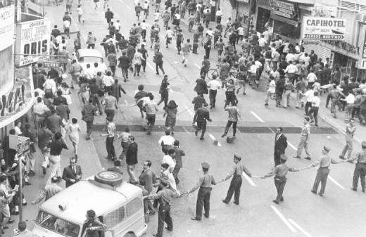 Venezuela 1958
