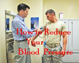 Follow these tips to reduce your high blood pressure naturally.