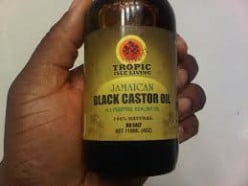 Jamaican black castor oil: What, why and where