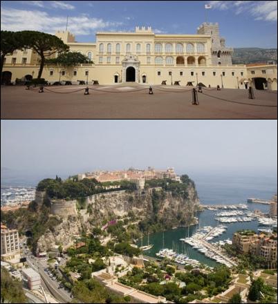 Palace of Monaco