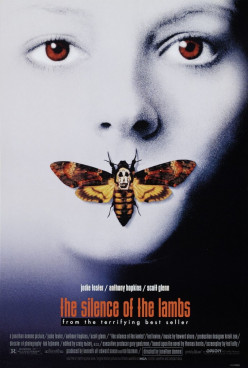 Movie Analysis of Silence of The Lambs