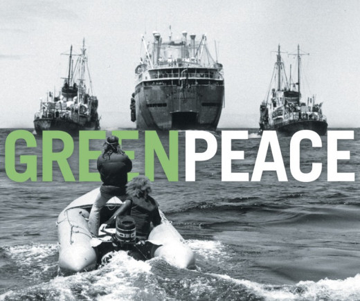 Greenpeace, one of the most effective users of Recurring Donations