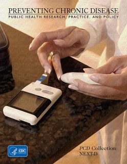 Elderly diabetic patients should test blood sugar regularly