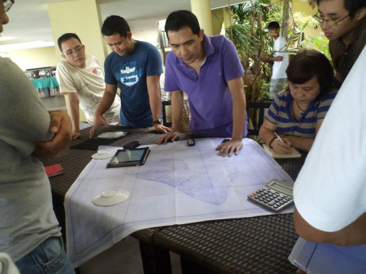 Determining the Highest and Best Use for Verde Island Batangas