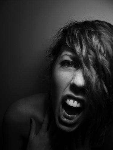 inner turmoil from crystalelsie  flickr.com