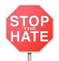 How destructive hate is