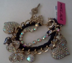 Taking another stab at Ebay with Betsey Johnson Jewelry