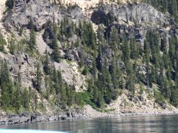 Crater Lake 2010