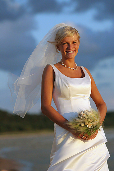Need to lose 10 pounds fast for your big day?