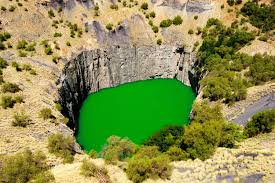 The Big Hole of Kimberley
