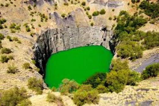 The Big Hole of Kimberley