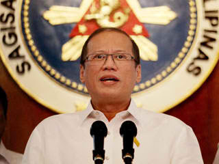 P-Noy during his 4th SONA (Photo Credit: philstar.com)