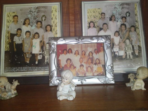 Me & My Family (Pa, Ma, Brothers & Sisters)