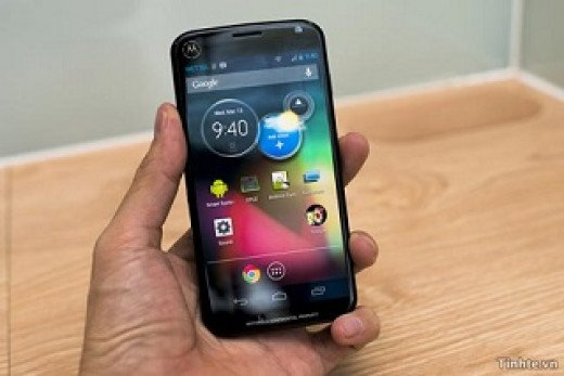 Looking Forward to the new Moto X