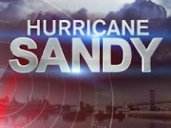 Hurricane Sandy: Was She A Warning?