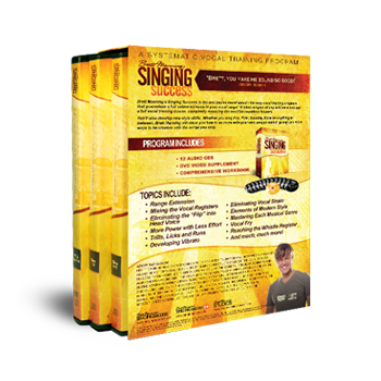 Singing Success Review