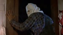 Jason was shy in his early years.