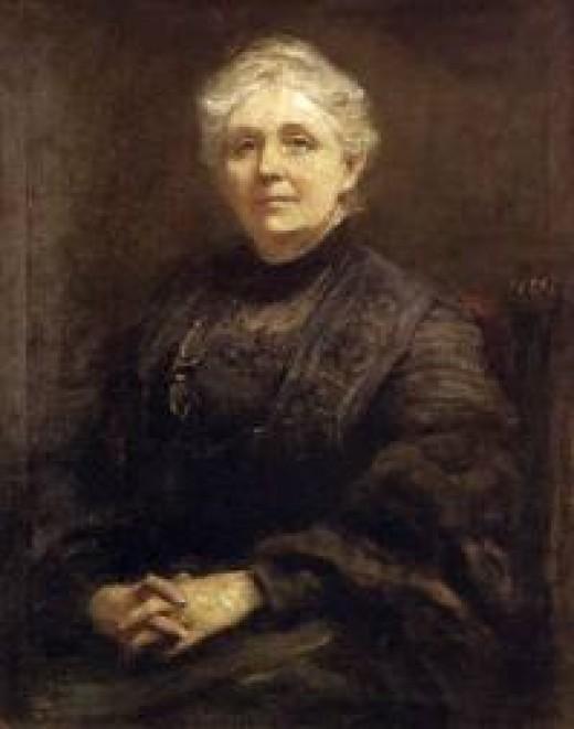 Anna Rice Cooke 1853-1934