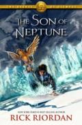 The Son of Neptune (Heroes of Olympus #2) by Rick Riordan