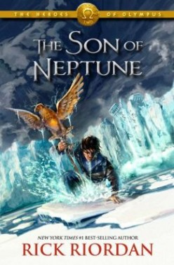The Son of Neptune (Heroes of Olympus #2) by Rick Riordan